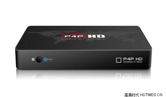 ����������P4P HD