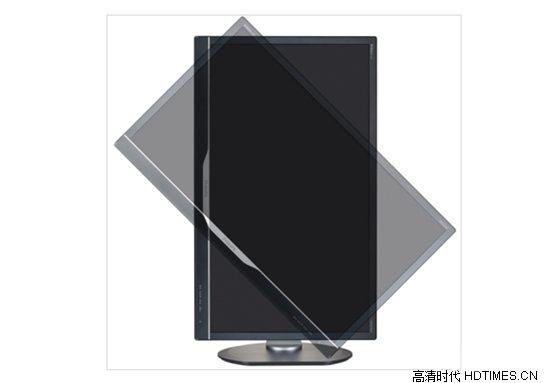 飞利浦288P6LJEB 4K显示器