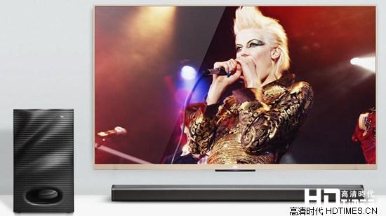 外媒他们眼中最看好的的5款4K电视