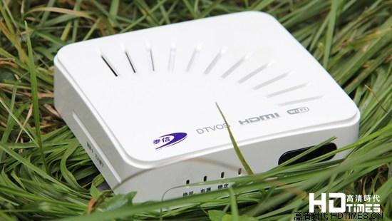 技多不压身 泰信盒子T2 可录像的盒子
