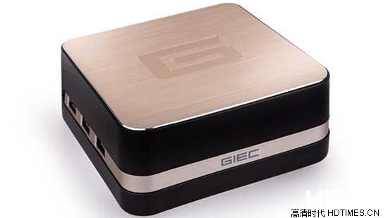 杰科R11高清网络机顶盒