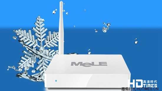 迈乐语音魔盒M8-外观