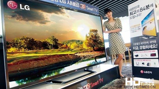 你认为现在急于购买4K电视机合算吗
