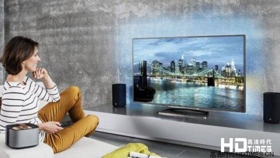 4K电视机