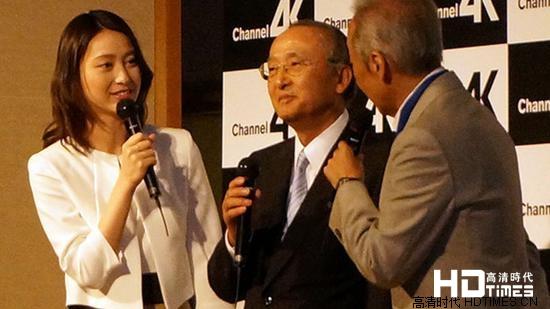 已确认 日本将采用4K技术播放世界杯赛事