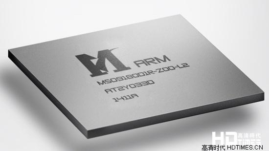 开博尔F5高清网络机顶盒-MStar四核芯片