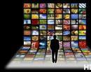 互联网插手彩电领域 挑起模式之争