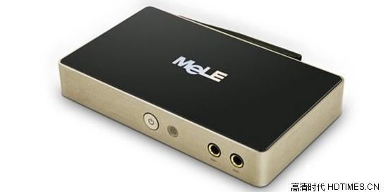 近期即将发布 迈乐K8盒子预告图抢先曝光