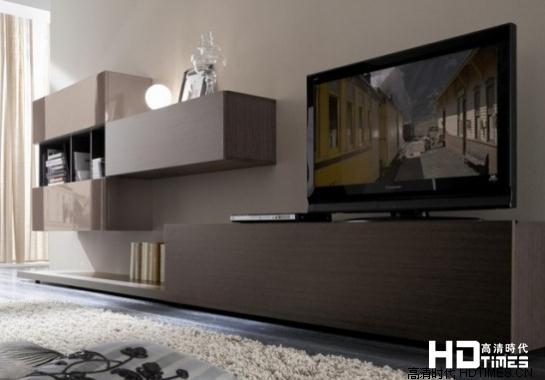 电视小常识:高清电视机摆放有讲究
