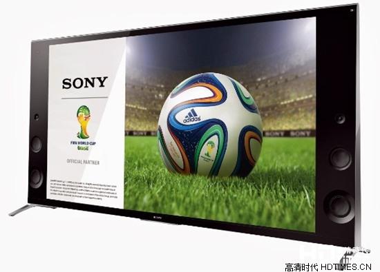 你有在用4K电视机看世界杯转播吗