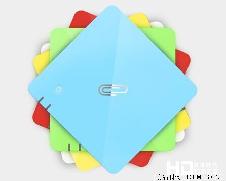 多彩云盒X