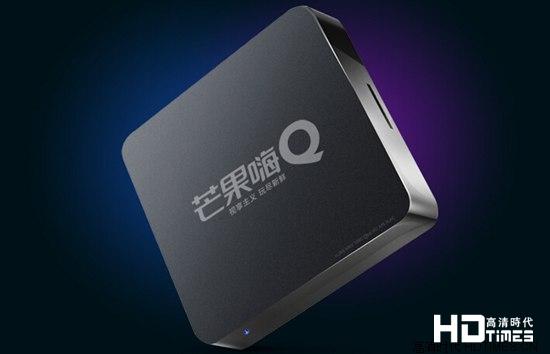海美迪Q2四核 最人性化的四核高清装备