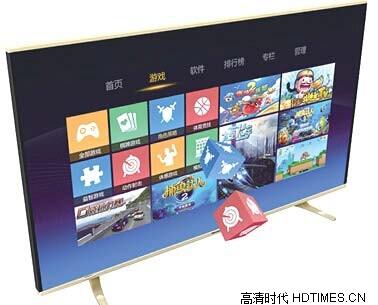 世界杯来袭 各厂家纷纷为世界杯定制专属4K电视