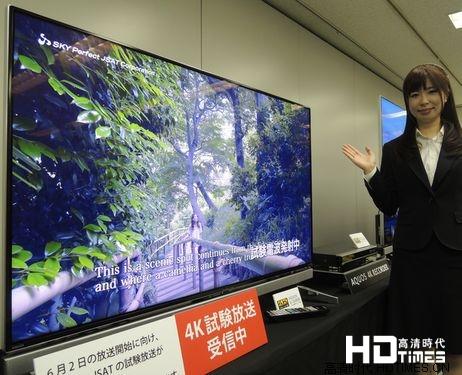 4K电视能否顺利走入寻常百姓家?
