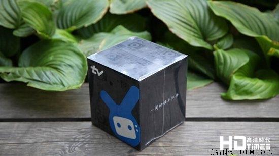 七V盒子-包装