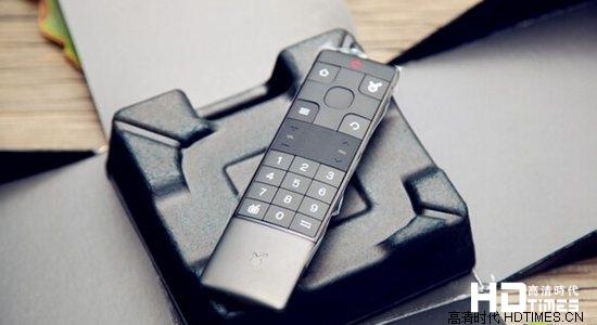 七V盒子-遥控器