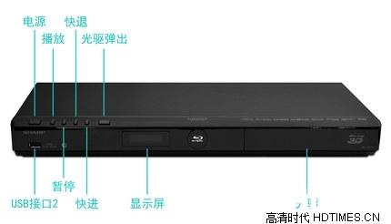 BD-HP25D
