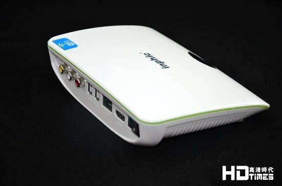 疯狂抢购 英菲克i9高清机顶盒新版抢先评测