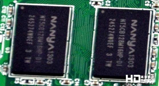 内心几何  迈乐A200双核高清机顶盒硬件测评