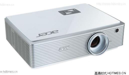 宏碁 K750