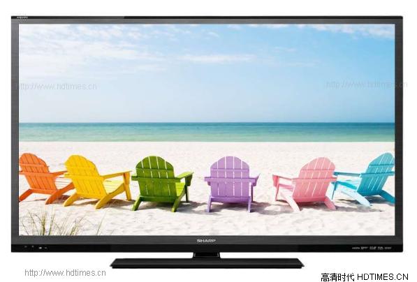 夏普 LCD-40DS40A