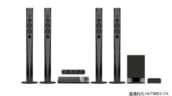 索尼BDV-N9200W(黑)