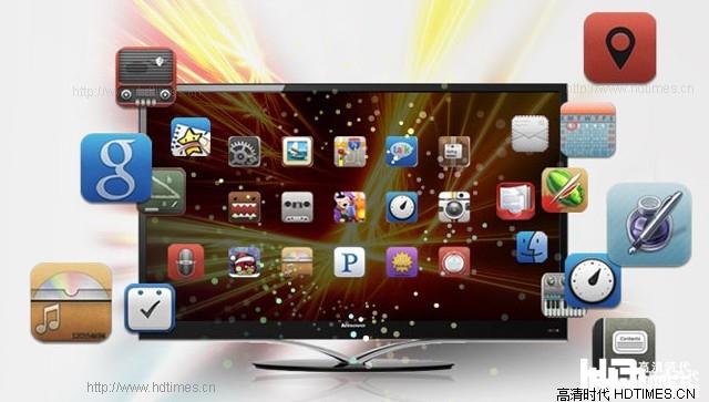 联想42K71智能高清电视