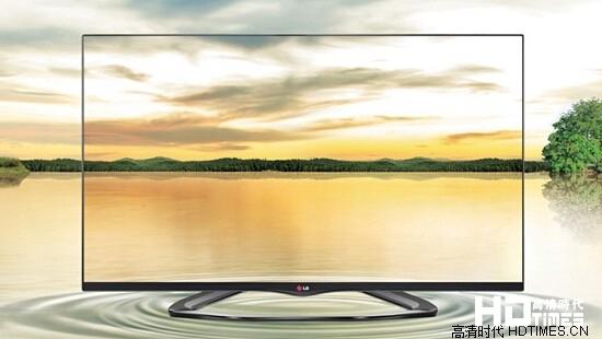 LG 47LA6600-CA全高清电视