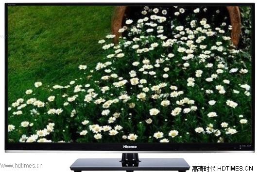 海信LED46EC330J3D尽享全高清3D 促销价