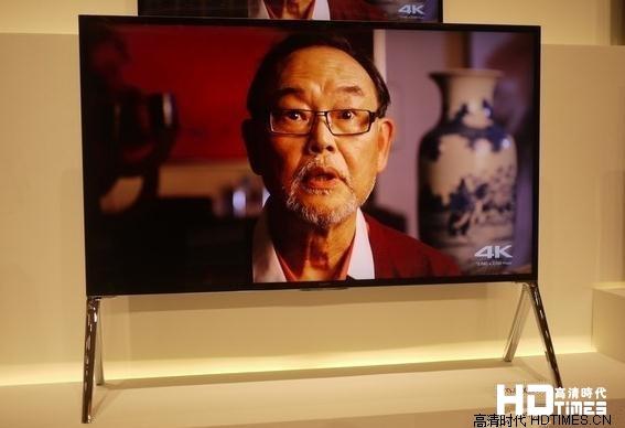 索尼85寸4K电视