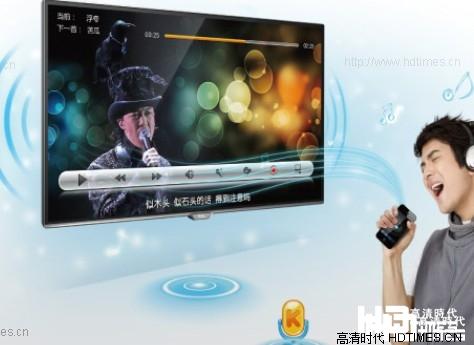 TCL L42E5610A-3D全高清画面 年中大促