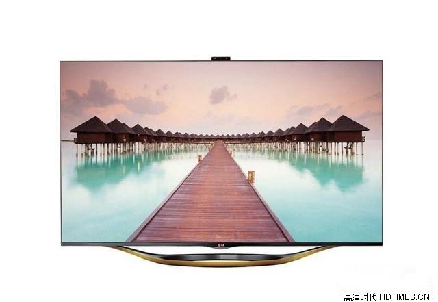 LG60寸智能电视