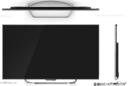 长虹3D75C9000i新品问世 节前火热促销