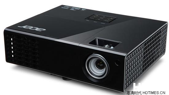 宏基PE-833蓝光投影机