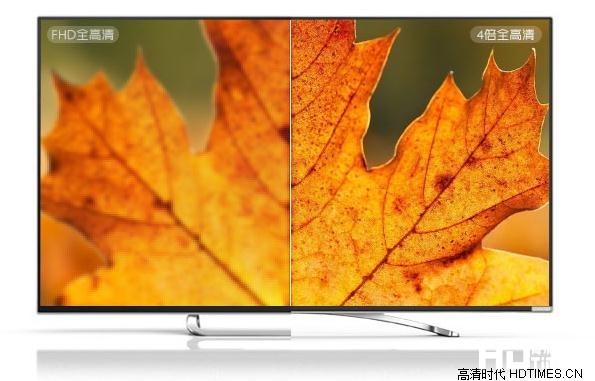 创维酷开58u1 4k极清电视机好不好 优缺点盘点