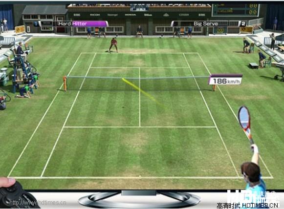 海美迪Q5II-2D/3D游戏