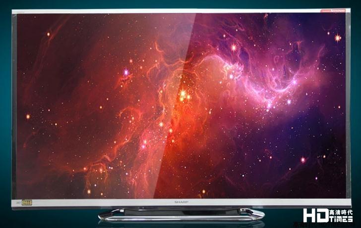 夏普LCD-60LX755A