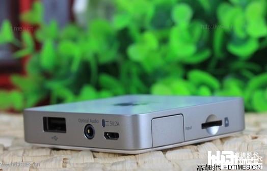 华为秘盒M310高清机顶盒