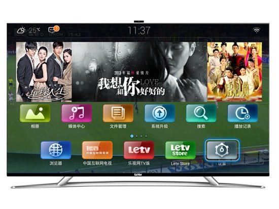 乐视TVS50