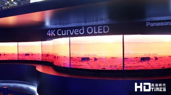 松下4K电视支持真4K片源 但服务收费提高了