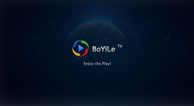 BoYiLeTV