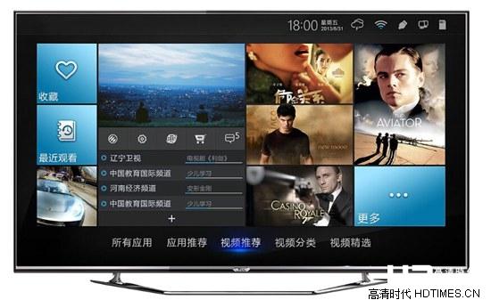 2014国产4K电视机排名【十大品牌】