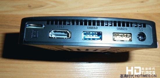 天敏D9i抢先评测 英特尔芯片有未来