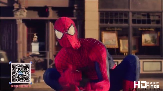 搞笑蜘蛛侠