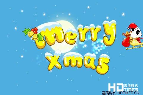 欢乐圣诞智能电视apk