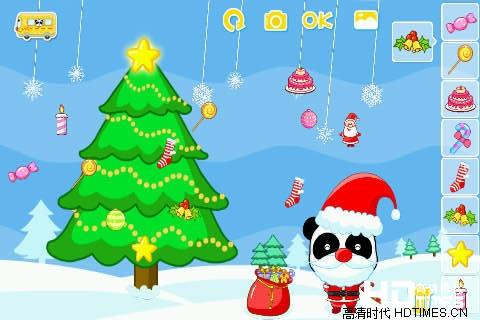 欢乐圣诞安卓TV版