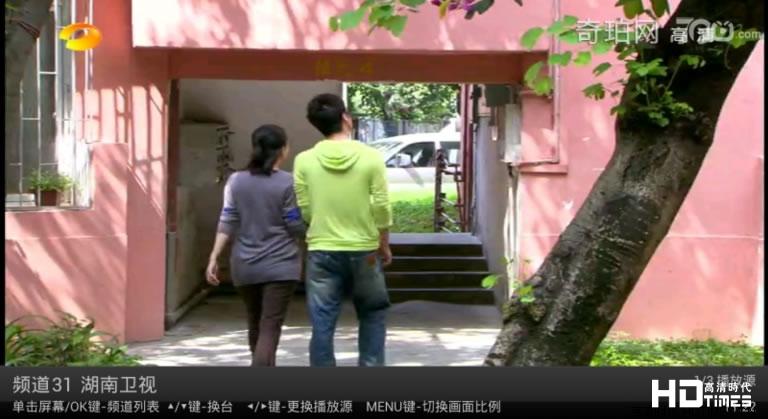 频道31 湖南卫视
