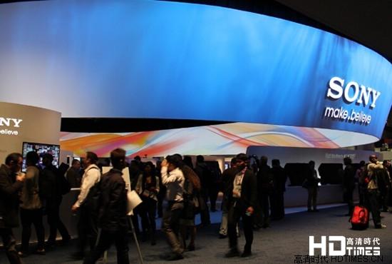 2015年美国CES展:智能QLED电视称热门?