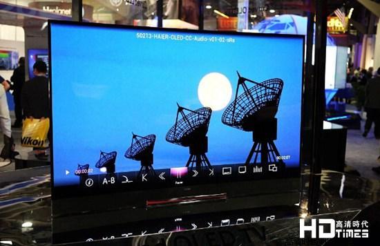 4K电视超高清十大品牌--TCL TCL 110英寸曲面4K电视在分辨率方面,搭载了4K超高清分辨率,达到了3840*2160,功能方面,TCL曲面电视H9600更加看重于家庭娱乐功能的理念。为用户准备了4K超高清视频专区。娱乐方面,则搭载了ATET游戏专区,与Gameloft这样的大型游戏公司合作。  4K电视超高清十大品牌--海尔 海尔55寸曲面OLED电视--LO55H9800的屏幕尺寸为55英寸,支持3D立体显示技术,最佳分辨率达到了1920*1080,完全支持全高清标准,对比度达到了10万:1。