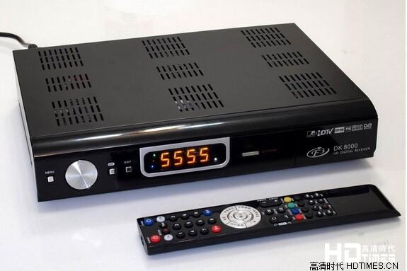 有线电视机顶盒破解方法